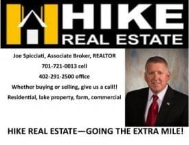 Hike Real Estate
