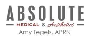 Absolute Medical & Aesthetics - Amy Tegels