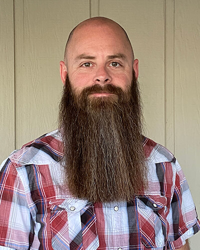 Brad Renner - Member