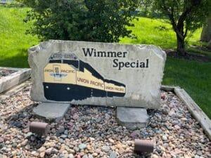 Wimmer Rail Museum - Bill & Judy Wimmer